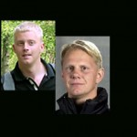 Jesper Lundmark = Niklas Wikegård