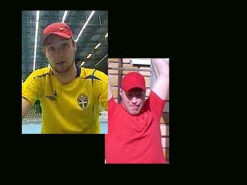 Anton Strömberg = Robin Paulsson som Zlatan?