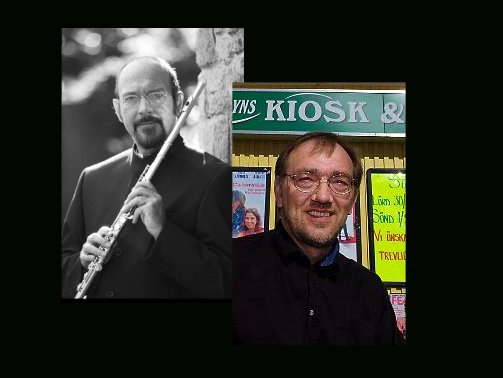 Rudolf Rörland = Ian Anderson?