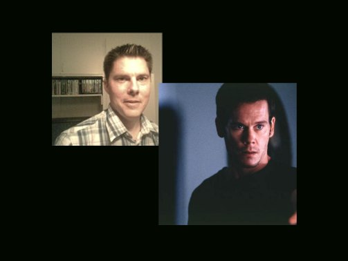 Anders Westermark = Kevin Bacon?