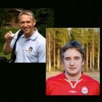 Patrik Carlsson = Gary Lineker?