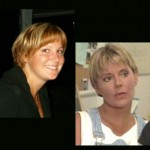 Linn Wikberg = Marcy Darcy?