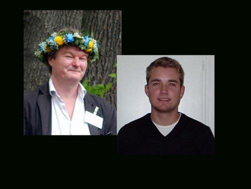 Simon Lindmark = Peter Dalle?