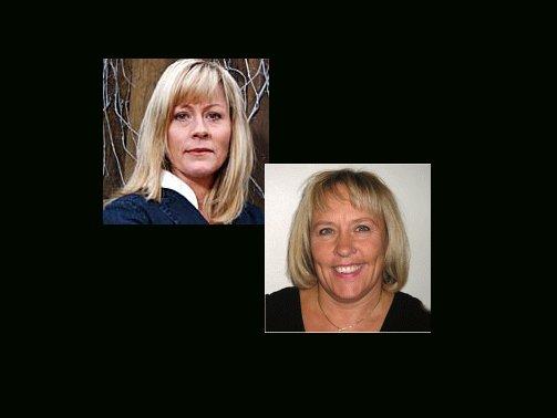Yvonne Munther = Nina Gunke?