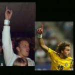 Joel Sundström = Johan Elmander?