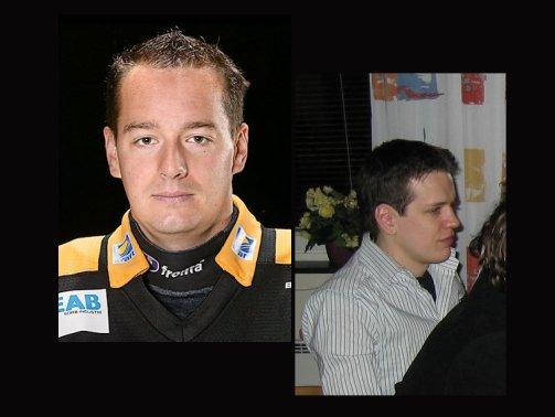 David Wernersson = Jan Novak?