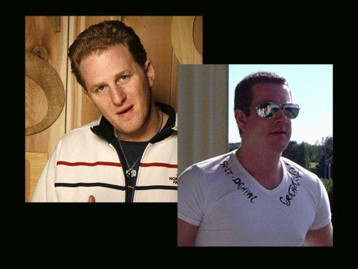 Stefan Viklund = Michael Rapaport?