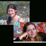 Kicki Stenlund = Katerina Janouch?
