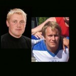 Olle Vikström = Olof Östblom?