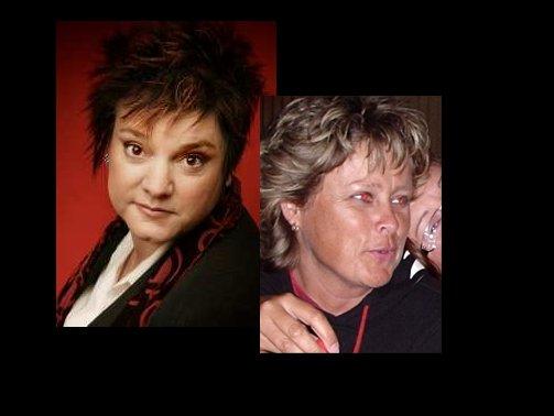 Karin Rönnlund = Lotta Bromé