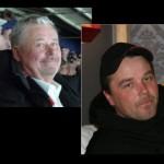 Johnny Björkman = Percy Nilsson?